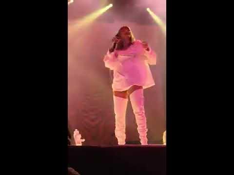 Consideration    Rihanna Live At Pukkelpop 2016 HD (Front Row)