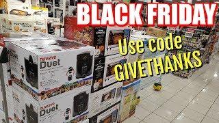 Kohl's Black Friday Deals Use Code Givethanks Store Walkthrough