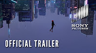 Sony Pictures - Official Trailers (Family) - Плейлист