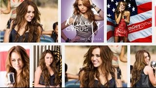 Miley Cyrus Party In The Usa - karaoke youtube