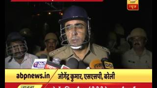 Bareilly: Violence erupts after Kanwariya played music in prohibited Muslim populated area