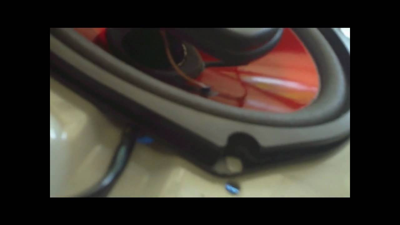 How To Instal 6x9 Speakers In A Toyota Corolla S Hd