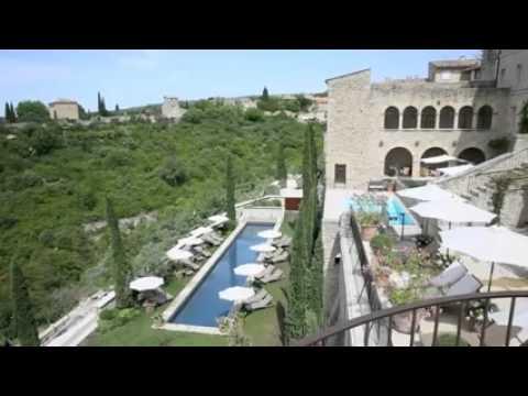Bastide de Gordes, A Leading Hotel of the World