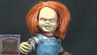 """Chucky"" McFarlane Movie Maniacs [Wave 2]"