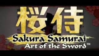 Sakura Samurai - Art of the Sword Trailer