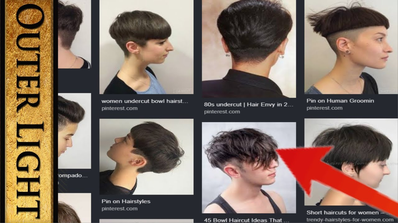 "The Outer Light ADL decides that the ""way you cut your hair"" could be hate speech"
