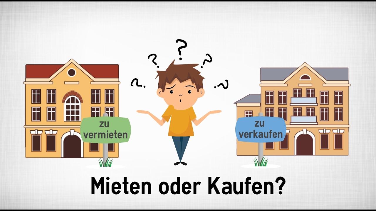 Wohnung Mieten Trossingen : wohnung mieten oder kaufen teil 1 youtube ~ Watch28wear.com Haus und Dekorationen