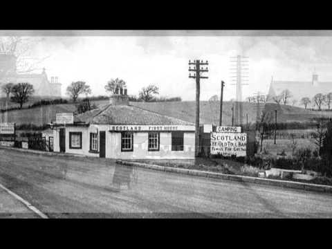 Ancestry Genealogy Photographs Gretna Green Dumfries And Galloway Scotland