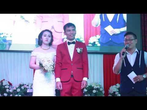 FILM WEDDING LÊ HIỀN - THANH HƯƠNG