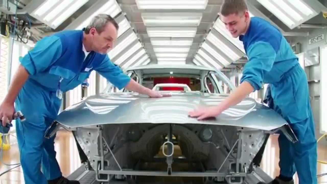 Как красят авто на конвейере щетки для очистки конвейера