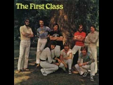 The First Class - Beach Baby