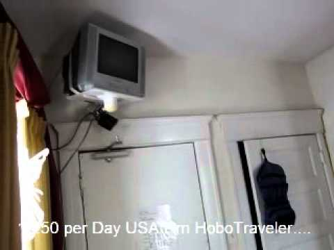 12.50 Dollar Per day Room in USA Fort Wayne Indiana