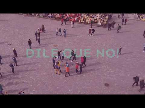 Rueda Flash Mob Tallinn 07 04 2018 - Casa de Baile