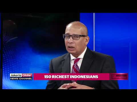 The Perspective: 150 Richest Indonesians (Part 5 of 5)