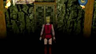 Psx - Excalibur 2555 A.D - Trailer Gameplay