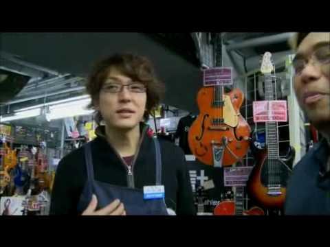 DokoGa TV - Ochanomizu Gakki Tengai