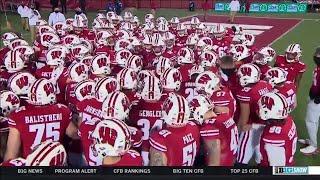 Discussing The Impact Of Wisconsin-Nebraska COVID Cancellation  Big Ten Football
