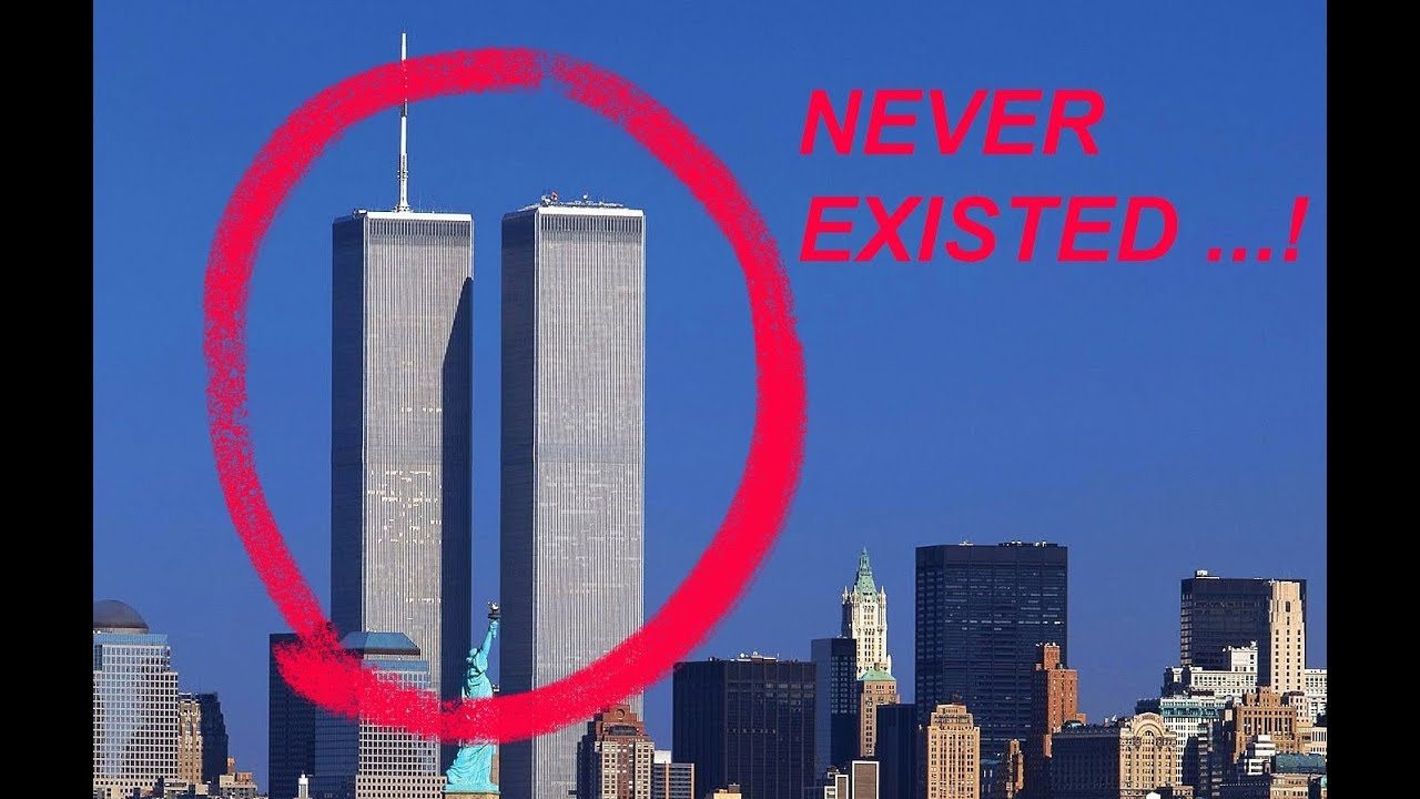 9/11 Conspiracy Theories | Truth, Lies & Facts The 9/11 ... |Twin Towers Conspiracy Theory
