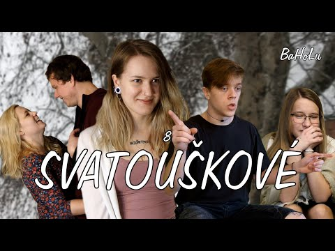 Svatouškové 01x08 Po boku pornohvězdy | BaHoLu from YouTube · Duration:  25 minutes 16 seconds