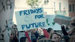 FRIDAYS FOR FUTURE - CARRARA - ITALY -  15/03/2019
