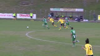 Eccellenza Girone B Baldaccio Bruni-Signa 1-1