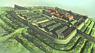 видео Археологический музей (Рабат)