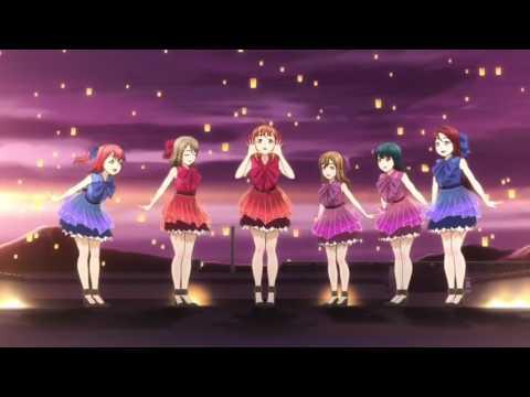 Love Live Sunshine - Yume de Yozora wo Terashitai [AMV]