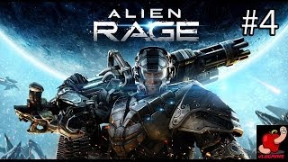 LA TORRETTA DOMINA! - Alien Rage #4 Gameplay - ITA