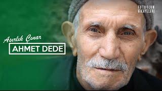 Asırlık Çınar ''Ahmet dede'' - Futbolun Hikayeleri