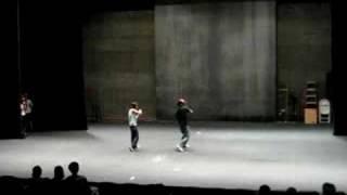 DRA 44A Hip Hop Dance 1