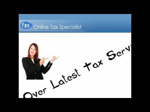 Online Income Tax Filing  Online Federal & State Tax Preparation Service
