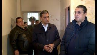 Խոշտանգումների կանխարգելման ՀՀ փորձը կօգնի Թունիսին