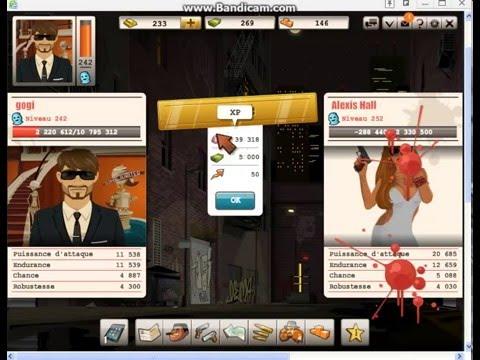 Goodgame Gangster gogi   Quartier Bonus 15 New York