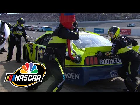 fuel-mileage-plays-big-role-in-ending-of-consumers-energy-400-at-michigan-|-motorsports-on-nbc