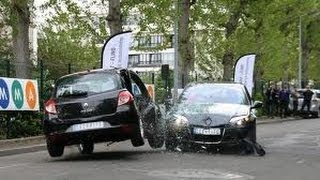 Compilation d'accident de voiture #20 / car crash compilation 20