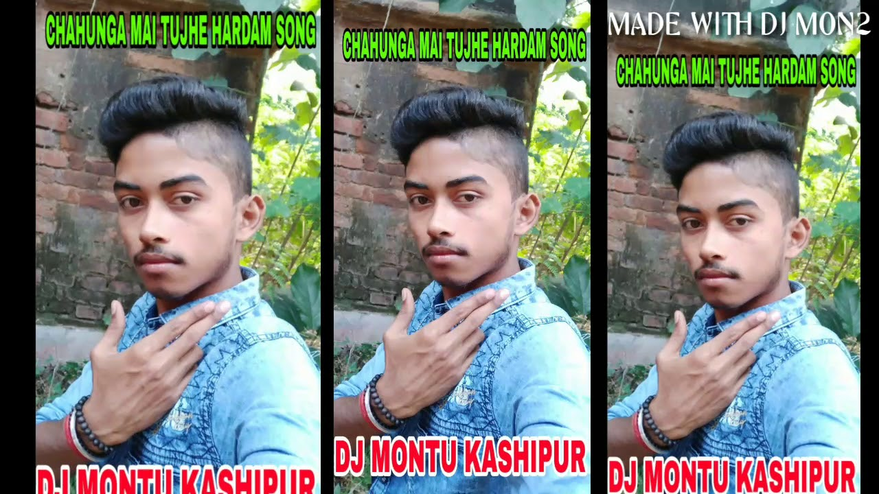 DJ MON2 KASHIPUR || VS || DJ GOURAB KASHIPUR (WHO || IS || WINNER)