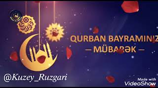 Qurban bayramina aid statuslar / whatsaap sratuslari