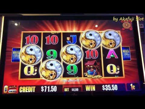 Super Big Win5 FROGS Slot Bet $4 'Re-triggers !! 5 Bonus Symbols x Twice' JUNGLE WILD, Akafujislot