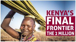 The final frontier // Kenya 2020