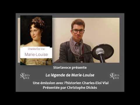 Marie Louise, une jeunesse impériale