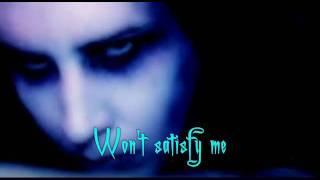 15 - Marilyn Manson [Lyrics, Video w/ pic.]