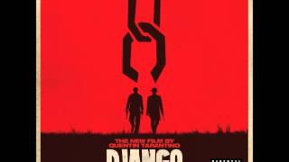 John Legend - Who did that to You (Django Soundtrack 2013)