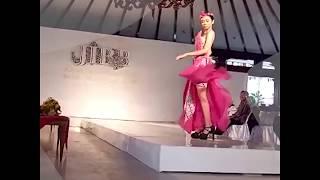 Cantiknya Batik Karya Desainer Bantul