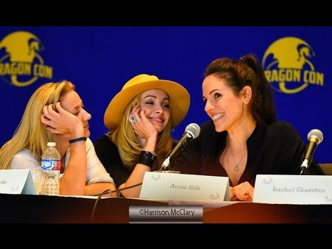 Download Lost Girl Dragon Con 2015 Highlights