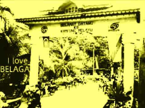 Belaga island-BLGrecord