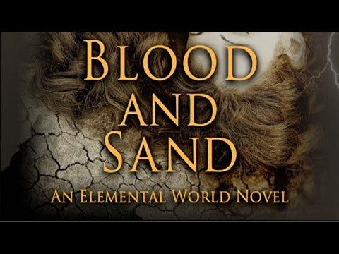 book Blood and Sand 1