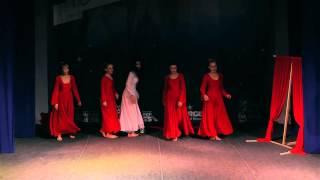 финал танцевального конкурса Точь-в-Точь 2014!