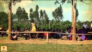 Pre festival colegio st paul kaaso | Cris Terré, Uganda | Inshala Travel(Vídeo realizado por Cris Terre en uno de sus viajes a Uganda en compañía de la ONG Activa Solidaria. Festival del colegio St Paul Kaaso, en Kabira, Uganda., 2015-03-26T18:44:24.000Z)
