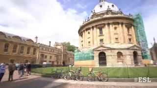 Scuole di lingua Kings, Oxford