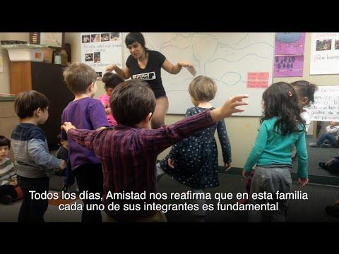 Seattle Amistad School - Bilingual Bicultural Education